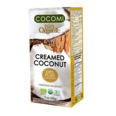 Crema de cocos bio 200 g