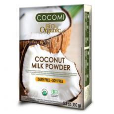 Lapte praf de cocos bio 150 g