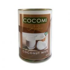 Lapte de cocos bio 400 ml