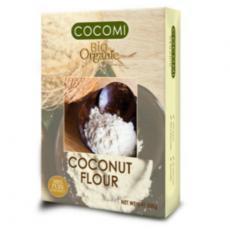 Faina din nuca de cocos bio 500 g