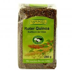 Quinoa rosie bio 250 g