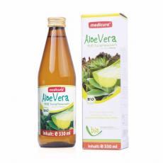 Suc de aloe vera bio 330 ml