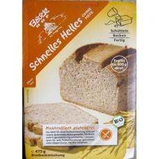 Premix paine fara gluten bio 475 g