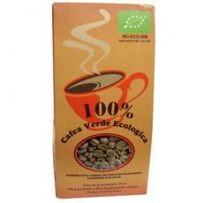 Cafea verde boabe pentru slabit bio 250 g