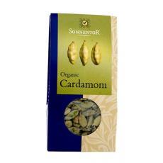 Cardamon boabe bio 35 g