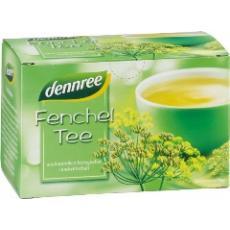 Ceai de fenicul bio 20 plicuri
