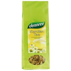 Ceai de musetel bio 30 g
