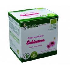Ceai de echinacea bio 25 plicuri