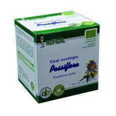 Ceai de passiflora bio 25 plicuri