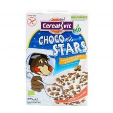 Cereale Choco piu fara gluten bio 375 g