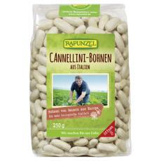 Fasole alba Cannellini bio 250 g