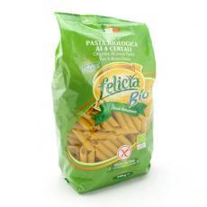 Paste tortiglioni multicereal fara guten bio 500 g