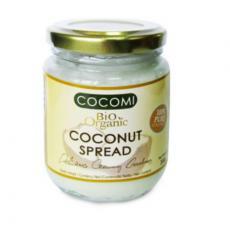 Unt de cocos bio 200 g