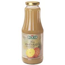Suc de ananas bio 1L