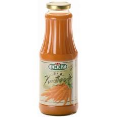 Suc de morcovi bio 1 L