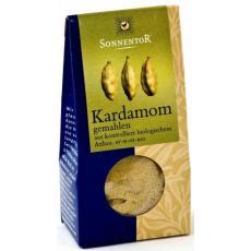 Cardamon macinat bio 35 g