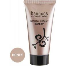 Fond de ten Natural Creamy Honey bio