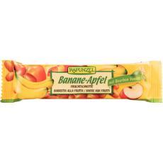 Baton banana si mar fara zahar bio 40 g