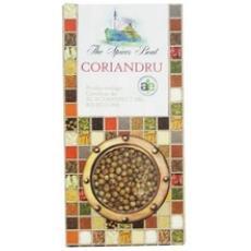 Coriandru boabe bio 40 g