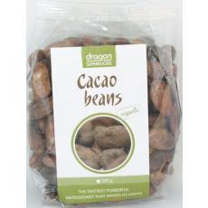 Cacao boabe bio 200 g