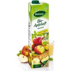 Suc de mere bio 1 L