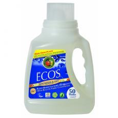 Detergent lichid concentrat rufe magnolie eco 1,5 L