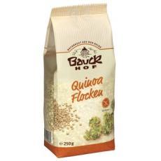 Fulgi de quinoa fara gluten bio 250 g