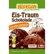 Inghetata de cacao pudra fara gluten bio 89 g