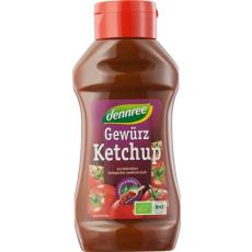 Ketchup cu condimente bio 500 ml