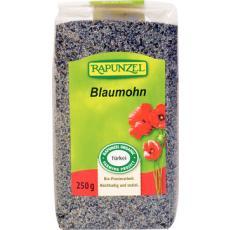 Seminte de mac bio 250 g