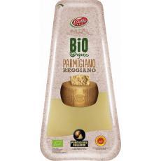 Parmigiano reggiano bio 200 g