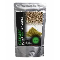 Pudra proteica din seminte de canepa bio 500 g