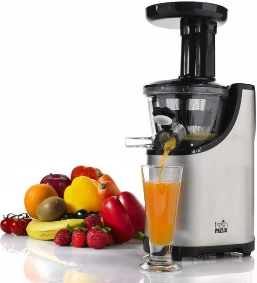 Storcator Greenis Slow Juicer : Storcator Fresh Max Slow Juicer Rohnson R459