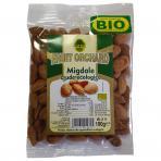 Migdale crude bio 100 g