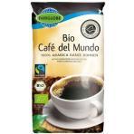 Cafea arabica boabe bio 500 g