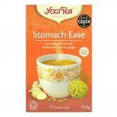 Ceai digestiv bio 17 plicuri
