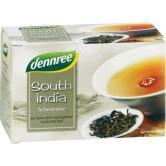 Ceai negru bio 20 plicuri