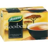 Ceai de rooibos bio 20 plicuri