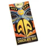 Ciocolata cu nuci caju fara zahar raw bio 70 g