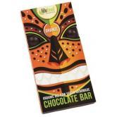 Ciocolata cu portocale fara zahar raw bio 70 g