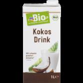 Bautura de cocos bio 1L
