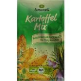 Mix condimente pentru cartofi bio 18 g