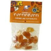 Bomboane cu fructe fara zahar bio 60 g