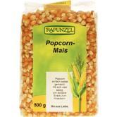 Porumb pentru popcorn bio 500 g