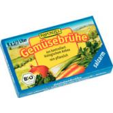 Cuburi de legume pentru supa bio 8x8,5 g