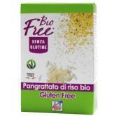 Pesmet din orez fara gluten bio 250 g