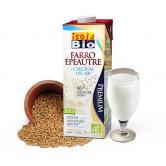 Lapte de spelta cu calciu bio 1 L