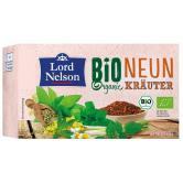Ceai de plante aromatice bio 20 plicuri