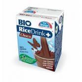 Lapte de orez cu cacao bio 200 ml