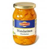 Compot de mandarine bio 350 g